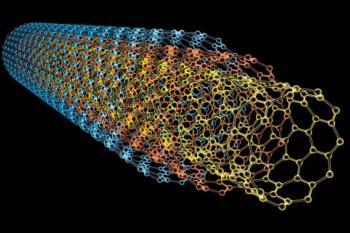 روش استاندارد برای مشخصه یابی نانولولههای کربنی چند دیواره