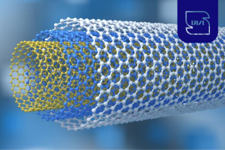 روش استاندارد برای تعیین مشخصات و اندازه گیری تعلیقههای نانوکربنی