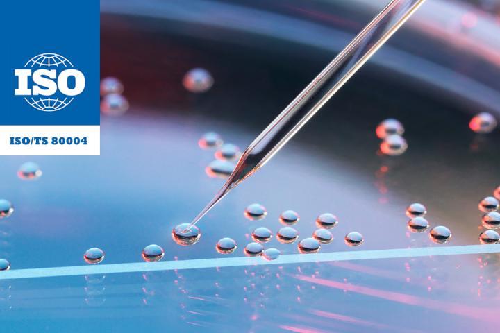 ISO استانداردهای فناوری نانو را به روز میکند